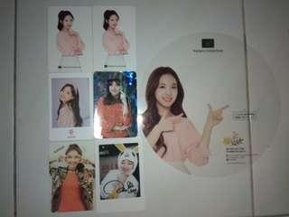 WTS Twice Nayeon pc,goods