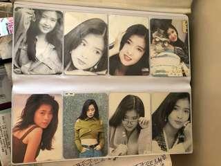 YES card 1-3x輯(一次過賣)