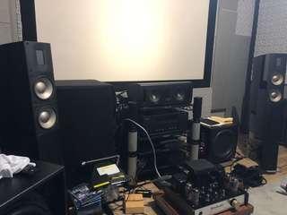 Raidho xt2 speaker