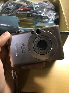 Jual Kamera Digital Canon Ixus 40