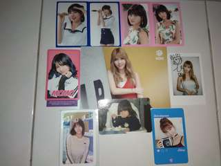 WTS Twice Momo pc