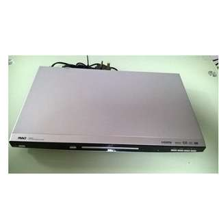 MAG HD8250 DVD PLAYER