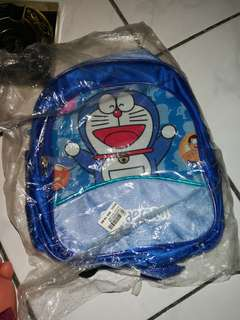 Kids Bag doraemon