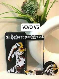 3in1 Case for Vivo v5