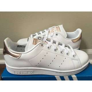 STAN SMITH ROSE GOLD OEM