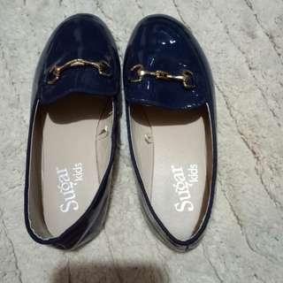 Sugar kids loafers