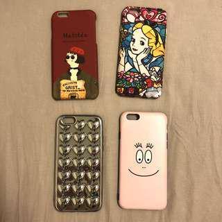 🚚 iphone6/6s 手機殼 軟殼 硬殼 保護殼