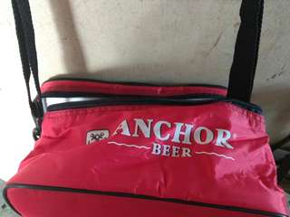 🚚 Expendable cooler bag