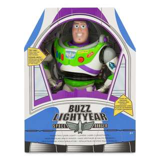 Buzz Lightyear - Talking Action Figure from Toy Story