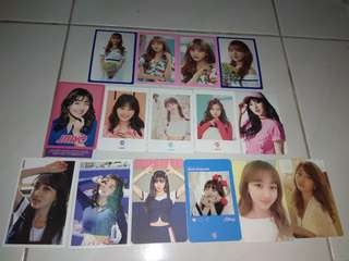 (Ready in stock)WTS Twice Jihyo pc