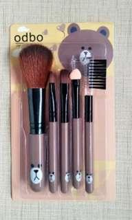 Kuas Makeup Odbo