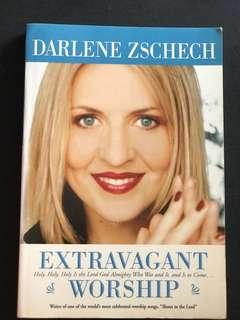 🚚 Extravagant worship by Darlene Zschech