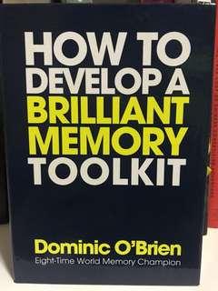 🚚 Memory Toolkit
