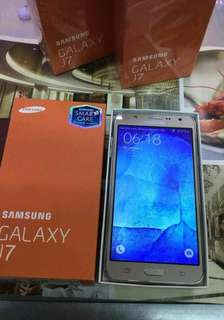 ORIGINAL! SAMSUNG GALAXY J7 (2015)