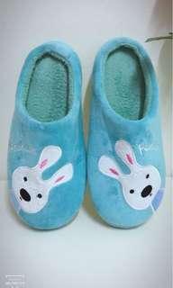 🚚 兔子室內拖鞋 27號
