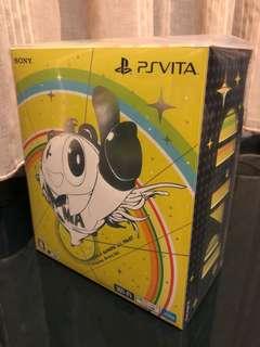 PS Vita Persona 4 Dancing All Night Premium Crazy Box + Persona Dancing Twin Plus