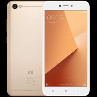 Brand New Xiaomi Redmi 5A 16gb
