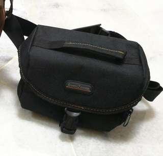 Stein Zeiser Camera Bag