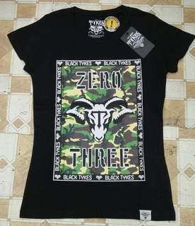07.01.18 Tykes T-Shirt (WOMEN)