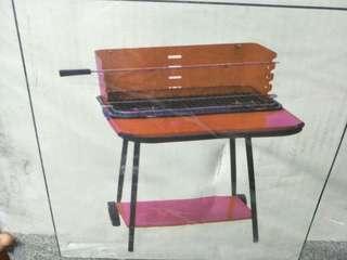Barbecue Grill