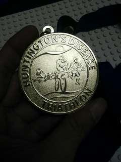 Medals 奖牌