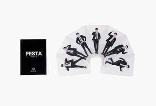 [WTS] BTS FESTA 2018 Moodlight PC