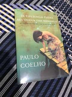 Paul Coelho - Di Tepi Sungai Piedra Aku Duduk dan Menangis