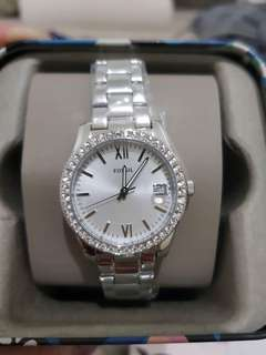 New Arrival Fossil Watch
