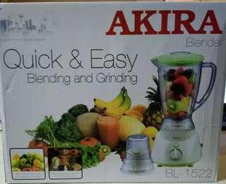 Akira Blender