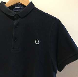 Fred Perry polo shirt authentic
