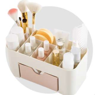 Cosmetic Makeup Drawer Storage Box / Stationery Box