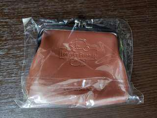 銀包 wallet