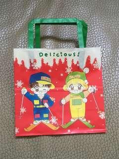 Nakayosi 阿弓唯 Delicious 小紙袋