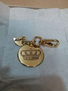 new Juicy Couture Key Chain