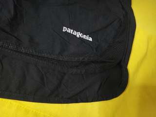 Patagonia comfy dri fit short