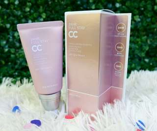 24 hr Full Stay CC cream