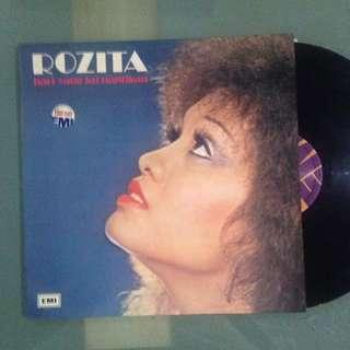 Lp Rozita (piring hitam/vinyl)