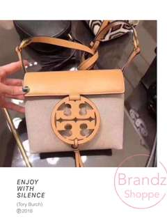 💥SALE! 💯% Authentic Tory Burch Mini Sling Bag >> Pre-Order Item!!!