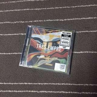 CD Tres Empre Antagonist
