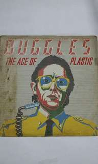 Lps the buggles