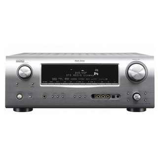 Denon AVR-2308 Home Cinema Receiver & Harman Kardon 5.1-channel home theatre speaker system