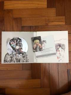 SHINee Dream Girl album