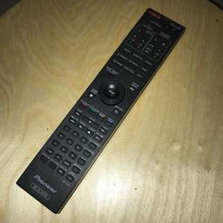 Pioneer BD player remote control RC-2931 blu-ray