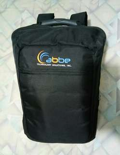 Backpack Laptop Bag (Up to 15 in)