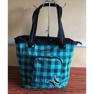 HURLEY Brand Shoulder Bag