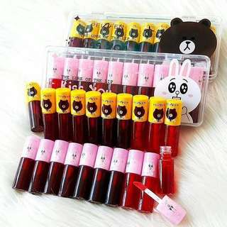 Peiyen Mini LipTint Set