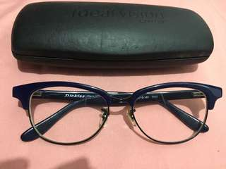 Preloved Eyeglasses (Frame)