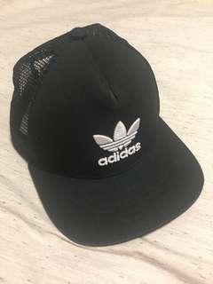 Adidas 原裝正版網帽