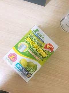 🚚 檸檬酸