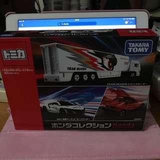 全新Tomy Tomica Honda box set